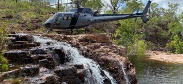 litchfield helicopter flights